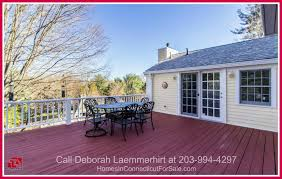 redding ct colonial home for sale