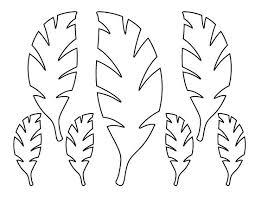 coloring pictures of a palm tree palm tree templates roberto mattni co