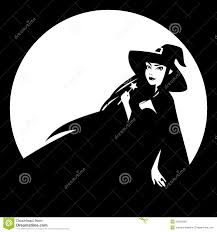 halloween witch background royalty free stock images image 33348369
