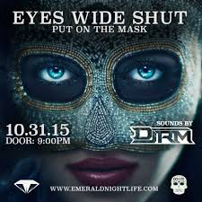 eyes wide shut halloween mask 5 best lounges for celebrating halloween in boston 2015