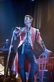 jack fairy mostly bowie pinterest