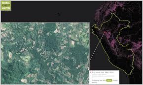 Goo Map Revolutionary U0027 New Biodiversity Maps Reveal Big Gaps In