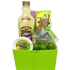 margarita gift basket patron silver margarita gift basket archives chagne gift