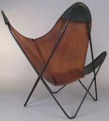 Vintage Butterfly Chair Leather Butterfly Chair Home U0026 Interior Design