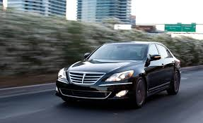 2012 hyundai genesis r spec 5 0 first drive u0026ndash review
