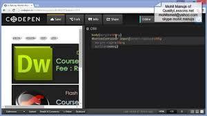 Pause Resume Versatile Jquery Slider With Auto Next Prev Pause Resume And