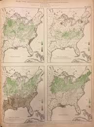New York Times Census Map by Digging Up The Nineteenth Century Roots Of Thematic Map Techniques