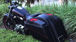 custom honda shadow bagger for sale 6975 obo youtube