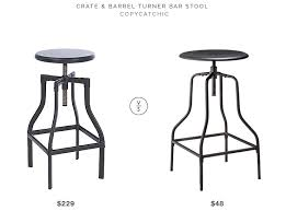 Crate And Barrel Bar Stool Stool Archives Copycatchic
