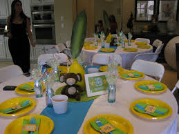 Baby Shower Centerpiece Ideas by Jungle Theme Baby Shower Decorations Maisa Ru0027s Baby Shower