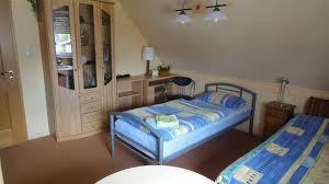 Schlafzimmer Hoffmann M El Ferienwohnung Haus Helga Ferienwohnung Flieden