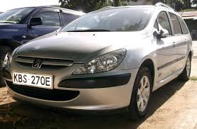 peugeot 2nd hand cars pugeout cars for sale in kenya on patauza