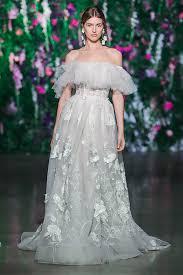bridal collections 2018 galia lahav bridal collections ruffled