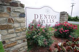 denton falls in denton tx yes communities