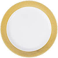 plates for wedding plastic wedding plates disposable plates