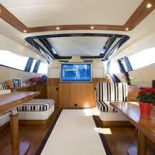 Marvellous Small Boat Interior Design Ideas Photo Inspiration - Boat interior design ideas