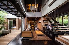 two houses at nichada alkhemist architects l design studio