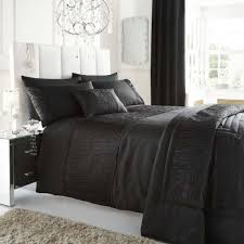 Black Curtains Bedroom Bedroom With Black Curtains And Black Comforter Stylish And