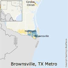 zip code map harlingen tx best places to live in brownsville harlingen metro area texas