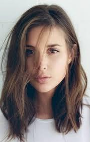 coupe de cheveux moderne idees coupe de cheveux mi femme styles de coiffure pour