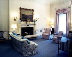 White House Furniture White House Rooms John F Kennedy Presidential Library U0026 Museum