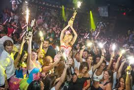 best nightclubs in vegas las vegas clubs 2014 hakkasan marquee