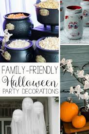 Kid Friendly Halloween Party Ideas 55 Family Friendly Halloween Party Ideas Hunny I U0027m Home