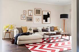 7 geometric pattern living room rugs ideas