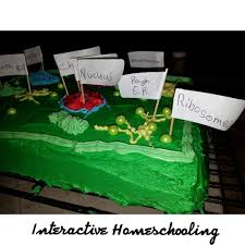 Cellsalive Com Worksheet Interactive Homeschooling Cells Unit Study Week 1 Plant Cells