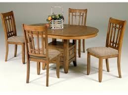 Round Kitchen Tables And Oval Kitchen Tables For The Home - Large round kitchen tables