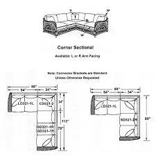 Right Arm Sectional Sofa Left Arm Facing Sectional Sofa Blackfridays Co