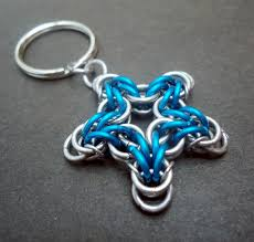 unique keychain keychains lanza creations handmade jewelry and accessories