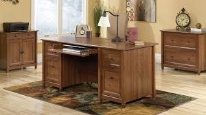 sauder edge water computer desk sauder edge water computer desk modern cottage furniture collection