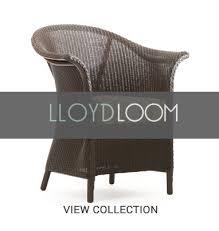 Lloyd Loom Bistro Chair Lloyd Loom Lloyd Loom