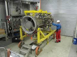lm2500 gas turbine ground support equipment aerotest