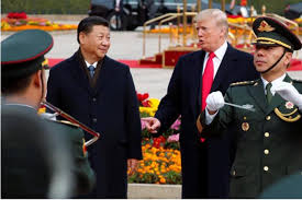 us china can solve all global problems together president donald