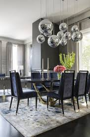 superb black dining room table marble and chairs oak black dining