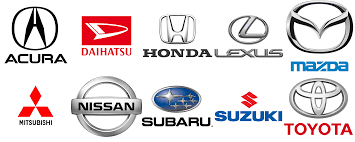 lexus used car japan japanese wreckers auckland toyota nissan mazda