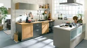 exemple de cuisine modele de cuisine blanche cuisine blanche en l ouverte sur le salon