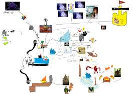 Dark Souls Map Dark Souls Map In Paint