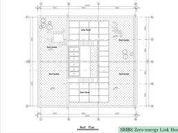 sribs minimal energy link house