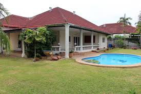 2 Bedroom Houses For Sale Property Kings Real Estate Pattaya