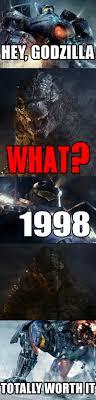 Godzilla Meme - godzilla meme updated by awesomeness360 on deviantart