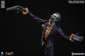 long halloween catwoman arkham city dc comics joker arkham asylum premium format tm figure by s