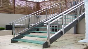 room layout design metal outdoor stairs design outdoor metal
