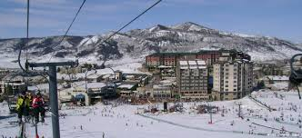 Steamboat Trail Map Steamboat Springs Colorado Us Ski Resort Guide