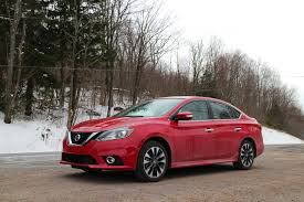 nissan sentra vs honda civic 2016 nissan sentra 1 8 sr cvt gas mileage review