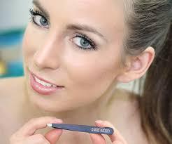 How To Shape Eyebrows With Tweezers Amazon Com Tweezers Slanted Eyebrow Tweezers Stainless Steel