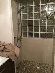 chambre d hote roquebrune cap martin shower area in bathroom no bath picture of chambre d hotes