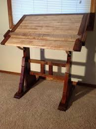 Drafting Tables Toronto Make A Wood Drafting Table The Architect U0027s Table Part Ten